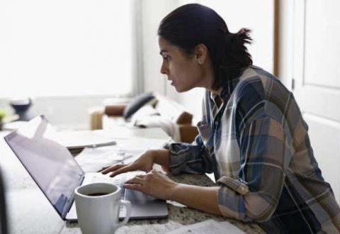 Tips to make work from home efficient