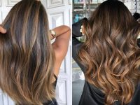 What Is the Difference Between Balayage and Highlights?